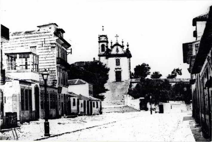 CAPELA DO BONFIM meados do século XIX