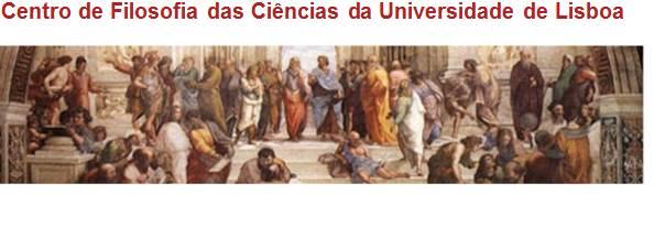 Centro de Filosofia das Ciências da Universidade de Lisboa