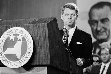 Kennedy - IV