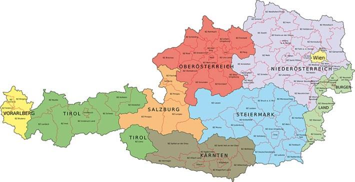 map_austria