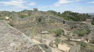 1.4. Marialva. Ciudad medieval preservada.