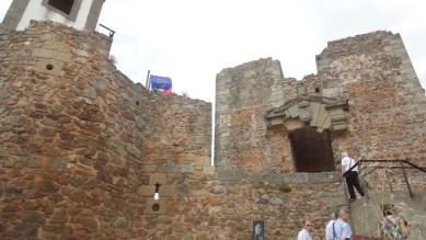 Visita a Castelo Rodrigo