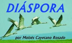 diaspora-logotipo
