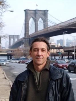 Carlos Tenreiro