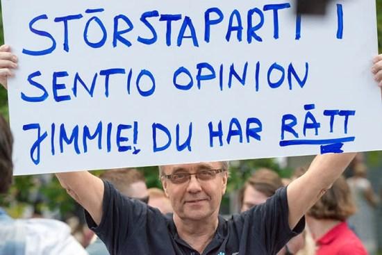 41 a emigração proporciona uma oportunidade à ultradireita sueca 6