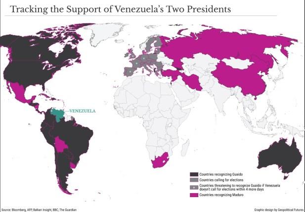 Venezuela 11 opinioes divergentes 2