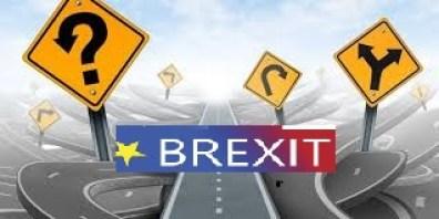 brexit imagem em 29 mar2019