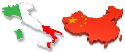 Italia China