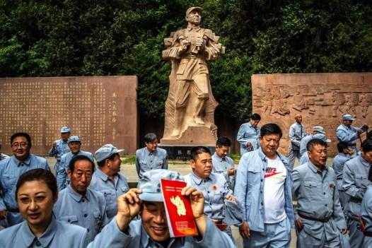 20 China o país que não fracassou 3