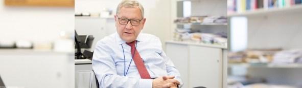 Texto 20. Entrevista a Klaus Regling concedida ao Financial Times 1