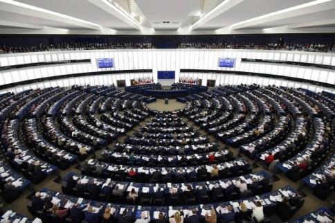 Texto 30. MEE o Coronabond caos italiano aterra no parlamento europeu 1