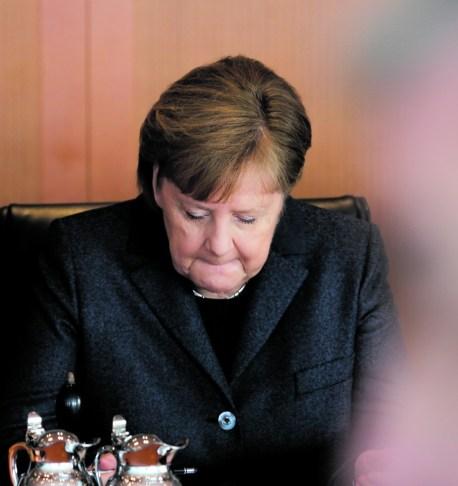Texto 9 Coronavirus União Europeia dividida o abismo político de um continente 1