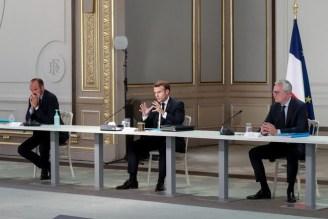 162 R Godin A política económica reacionária e perigosa de Emmanuel Macron 2