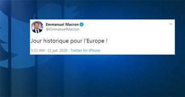 Cimeira UE 16 União Europeia Salvar os móveis sem apagar o fogo 2