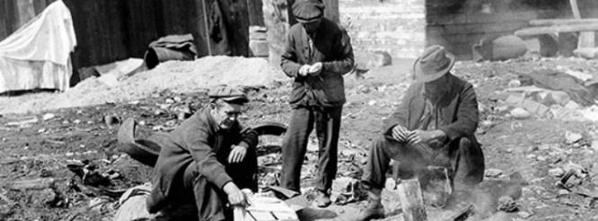 Eleições presidenciais em Novembro 3 Mauldin A Segunda Grande Depressão Mas não é verdadeiramente isso 1