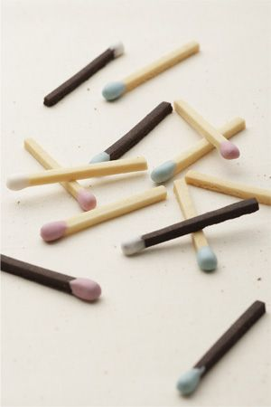 match sticks found on kita-kanon.jp
