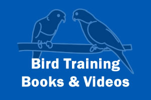 Bird Training Books & Videos