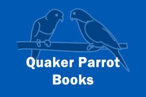 Quaker Parrot Books