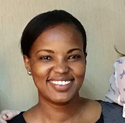 Hellen Ndichu