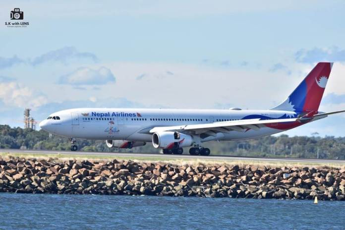backtrack sydney airport