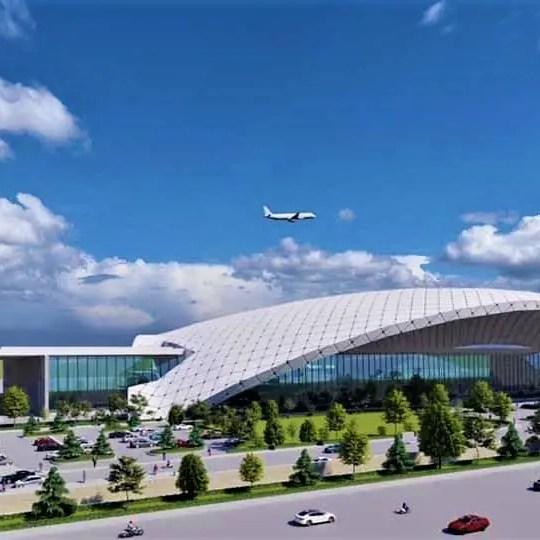 gautam buddha international airport terminal design 1 1