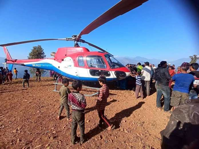 kailash-helicopter-services