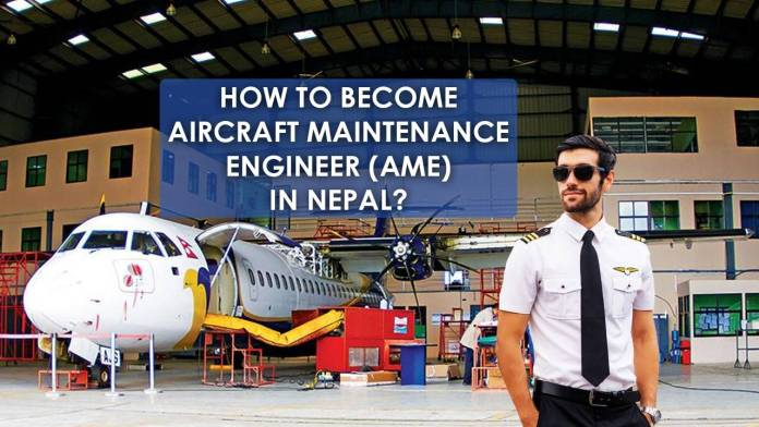 become-aircraft-maintenance-engineer-in-nepal-aviatech-channel