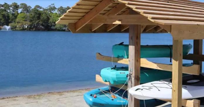 myrtle beach kayak shack aviatechchannel