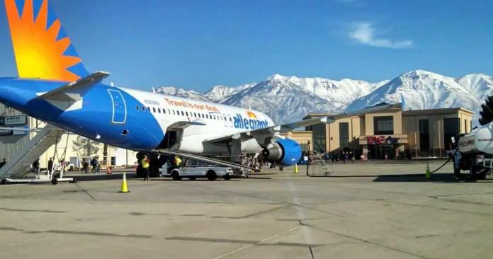 provo municipal airport aviatechchannel