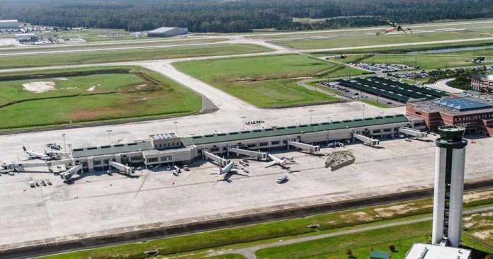 savannah hilton head international airport aviatechchannel
