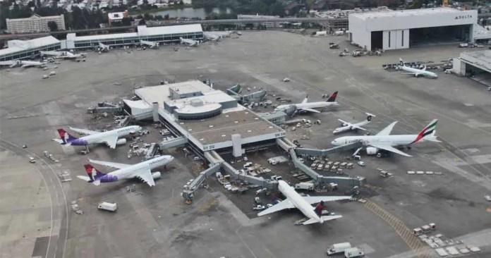 seattle tacoma international airport aviatechchannel