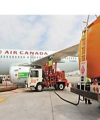 Air Canada: Canada's Biojet Supply Chain