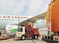 Air Canada: Canada's Biojet Supply Chain 55