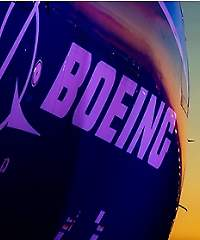 The Boeing Company announced deliveries across its commercial and defense operations 1