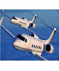 Gulfstream fleet continues to grow in Greater China 21