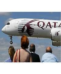 Doha - New York now doubles 48