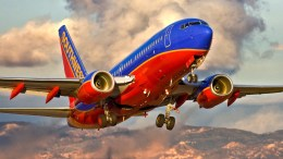 Southwest Airlines Launches Service At Long Beach Airport, California 17