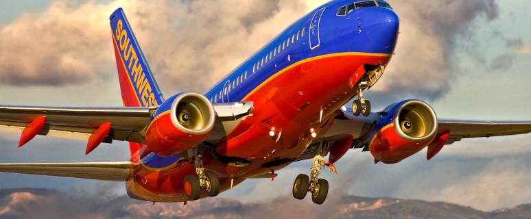 Southwest Airlines Launches Service At Long Beach Airport, California 9