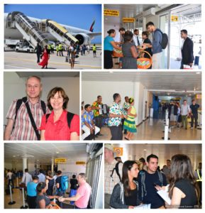 Seychelles welcomes charter flights from Tianjin, China 2