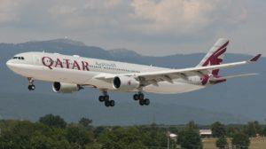 Increased passenger demand: Qatar Airways upgrades to A330 service to Seychelles 1