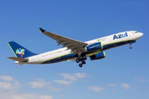 Azul expands its Recife hub with new domestic and international destinations 18