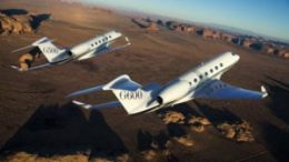 Gulfstream exceeds G500 and G600 planned performance 13