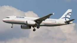 Aegean Airlines announces new Christmas flights 68