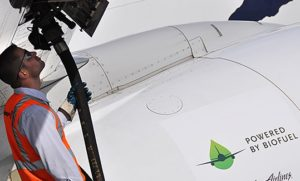 Aviation leaders discuss challenges: Taking alternative energy to new heights 32