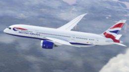 British Airways upgrades aircraft on London-Washington DC route 29