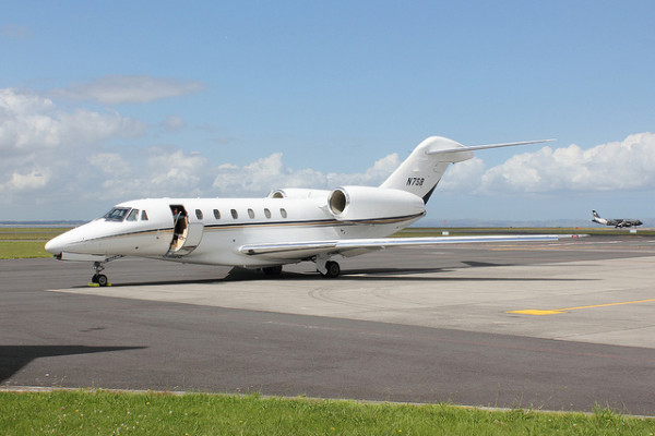 Ocean Blue World to partner with Avemex for upcoming luxury aviation event 1