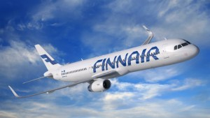 Finnair's expansion to reach all-time high