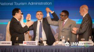 Speechless? UNWTO, WTTC, PATA, ETOA on current threats to world tourism 5