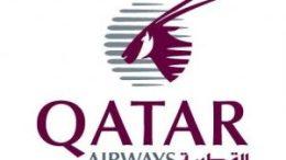 Doha to Shiraz upgraded to A320 on Qatar Airways 53