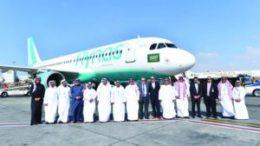 Saudi national carrier to add Abha-Dubai & Jeddah-Baghdad 66